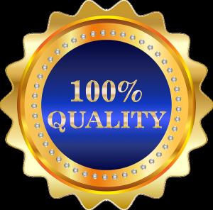 minőségi elismervény