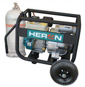Benzin/gáz üzemű szennyvízszivattyú EMPH 80wg