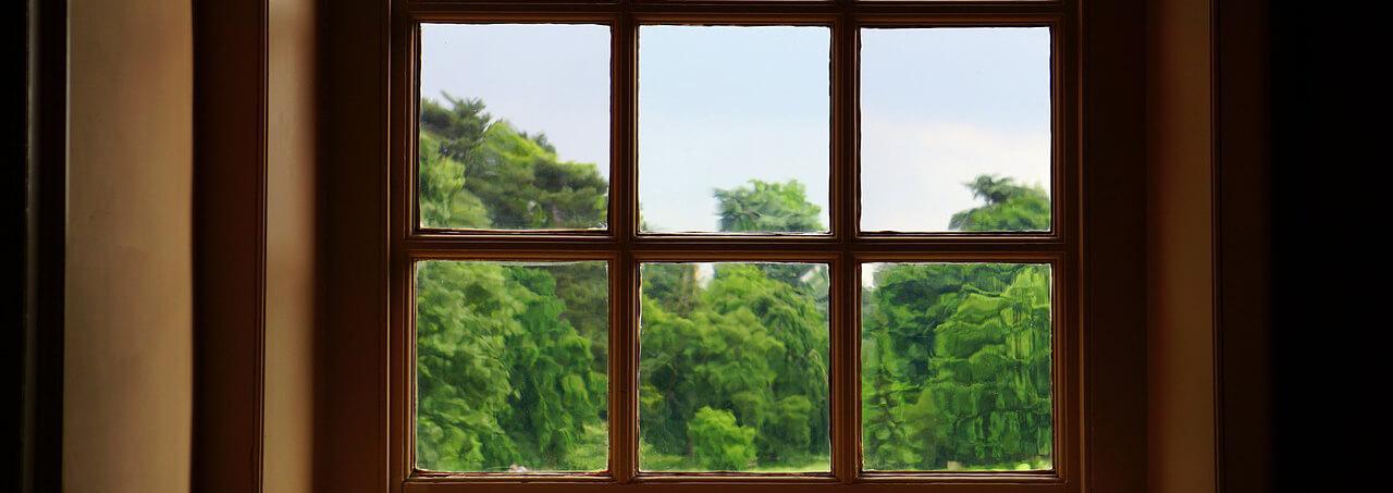 szigetelés ablakfóliával