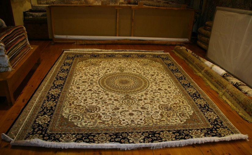 Tippek a szőnyegtisztításhoz