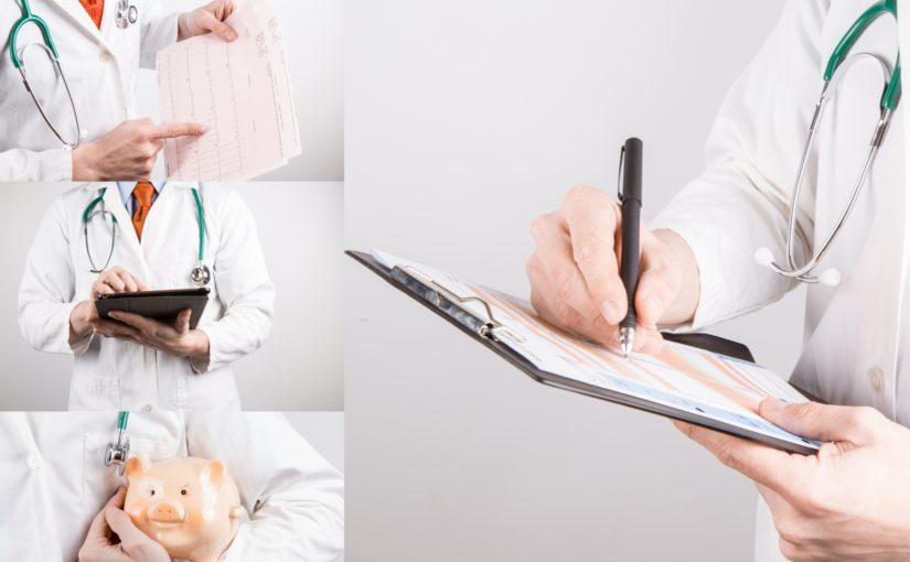Foglalkozás egészségügy, üzemorvos
