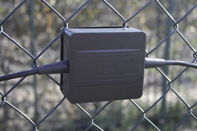 Kerítésvédelemmel elkerülhetőek a betörések és a lopások.