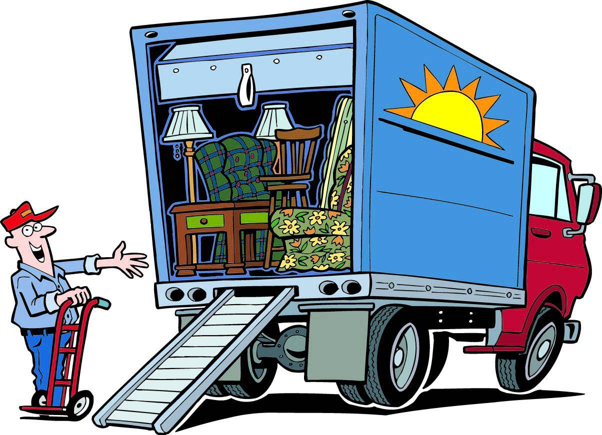 Hatalmas segítséget jelent a szállításban és pakolásban egy Budapesti költöztető cég!