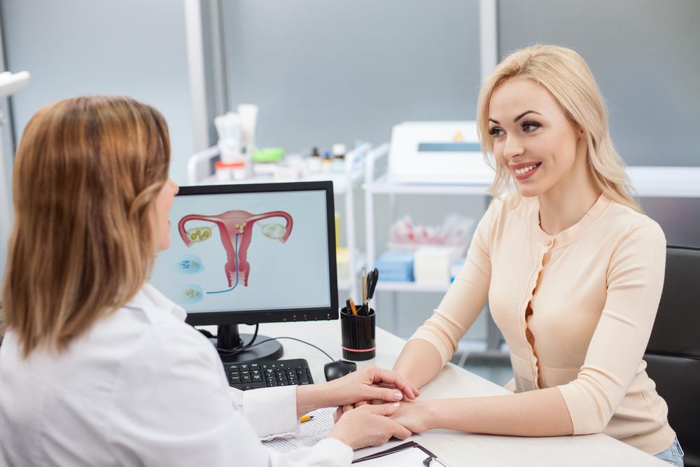 Rendkívül fontos a rendszeres nőgyógyászati vizsgálat a hölgyek számára!
