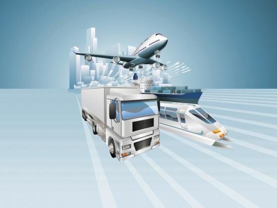 Egy speditőr cég minden logisztikával kapcsolatos feladatot megold.