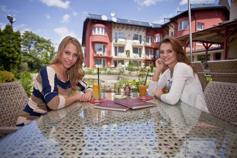 A Budapesti Szőnyi Hotelben tökéletes szilveszterben lehet részetek!