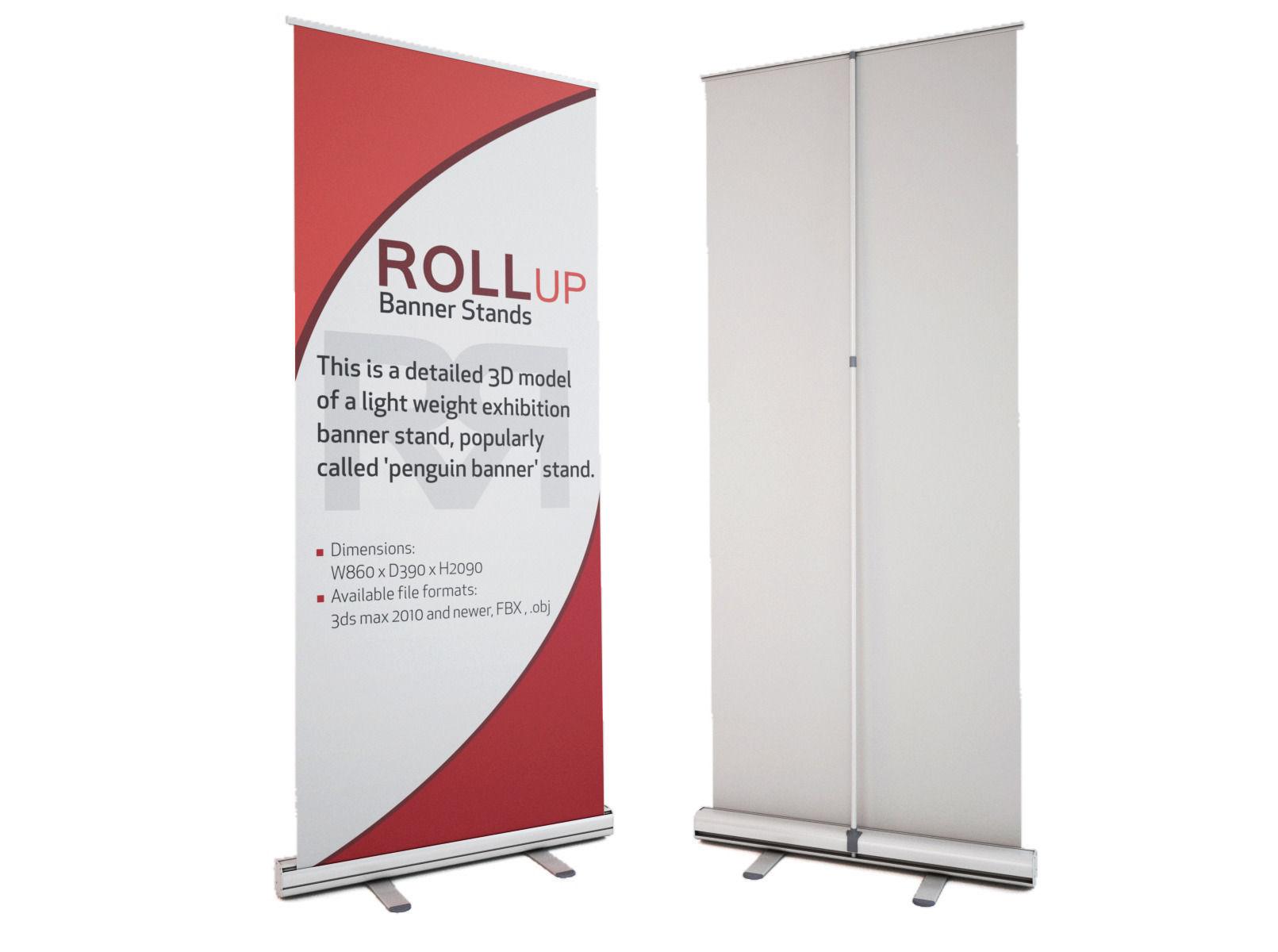 A roll up kiváló reklám, és figyelemfelkeltő eszköz egy vállalkozás számára.