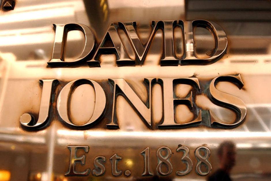 A David Jones kiváló Francia márka, tökéletes minőséget képvisel.