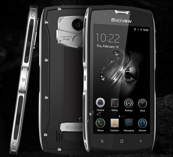Az ütésálló telefonok kellő védelmet nyújtanak.