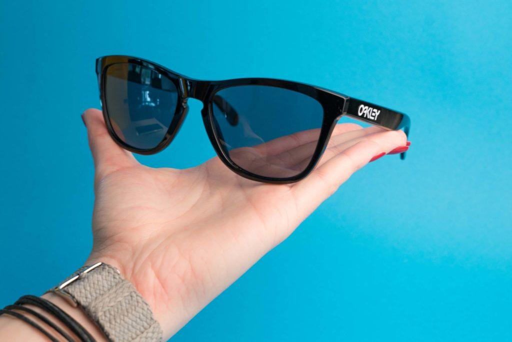 Nem mindegy, hogy milyen napszemüveget viselünk.