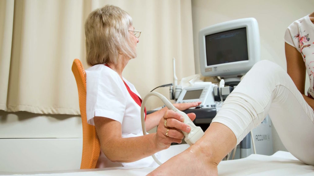 Az ultrahangos vizsgálattal számtalan problémára fény derülhet az egészségi állapotunkkal kapcsolatban.