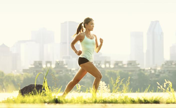 A mozgás hozzájárul egészségünk megőrzéséhez.
