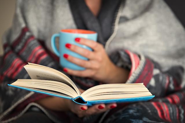 Az olvasás pozitív hatásai.