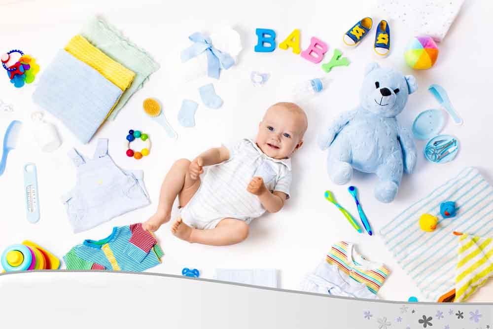 A baba születéséig számos dolgot be kell szereznie a leendő szülőknek.